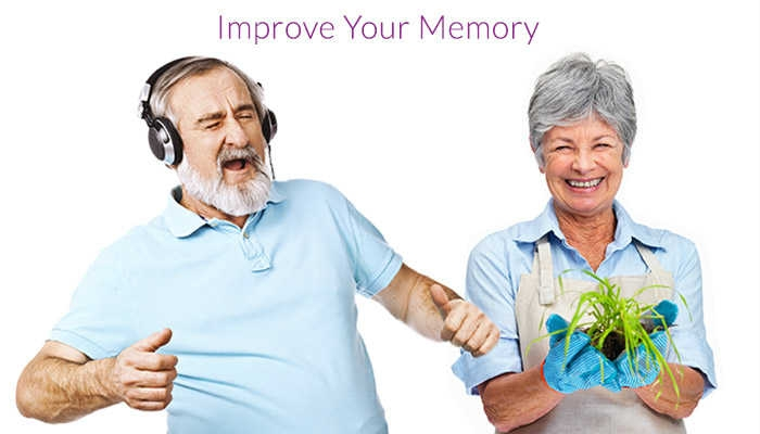Short Term Memory Loss? Learn Tips to Improve memory