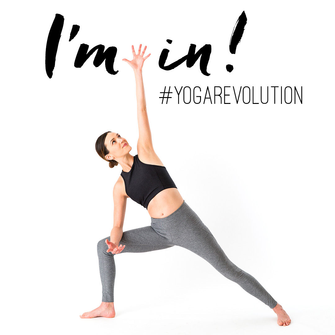 31 days of yoga wrap up! – Pretty Thoughtful Blog