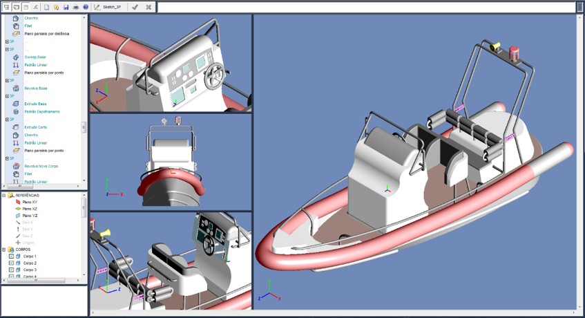 See more of SolidFace 3D CAD PTV