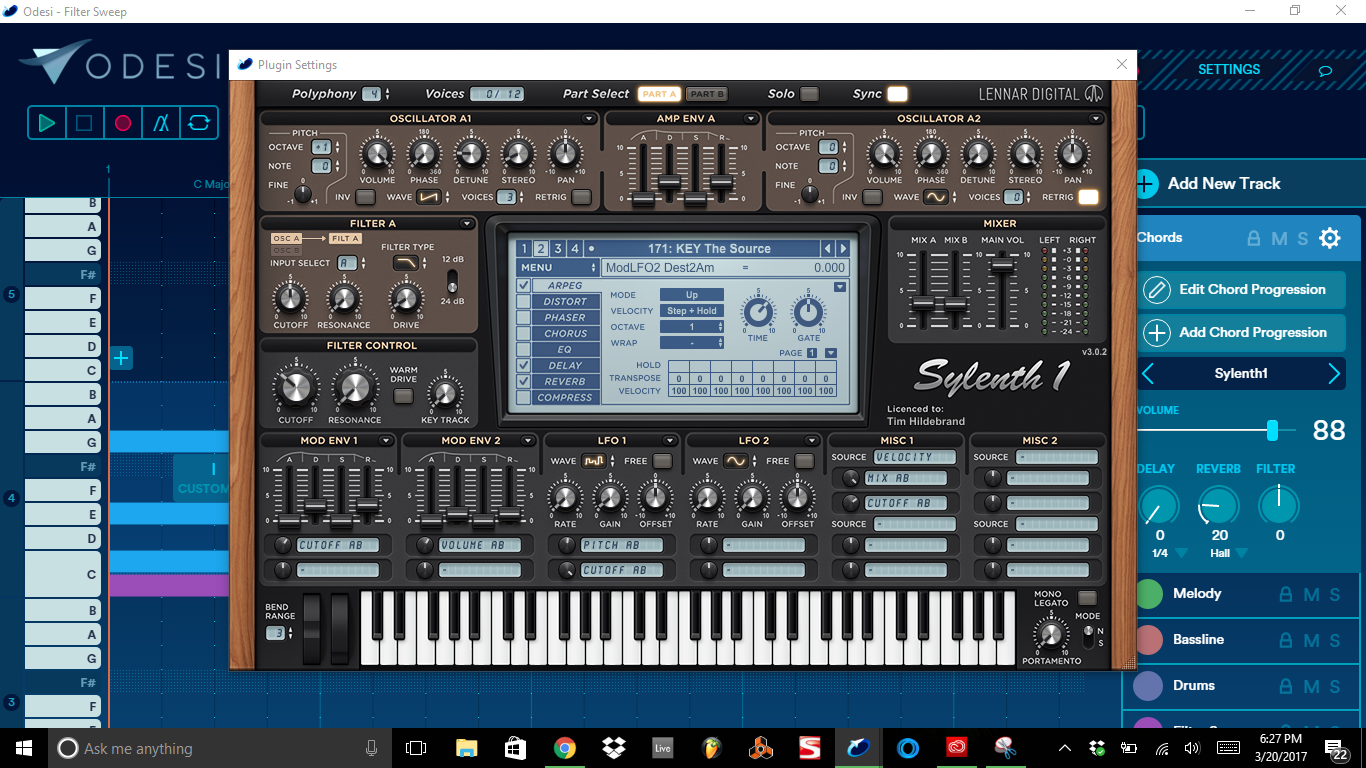 Odesi Composistion tips: VST/AU Part 1 - Mixed In Key Community