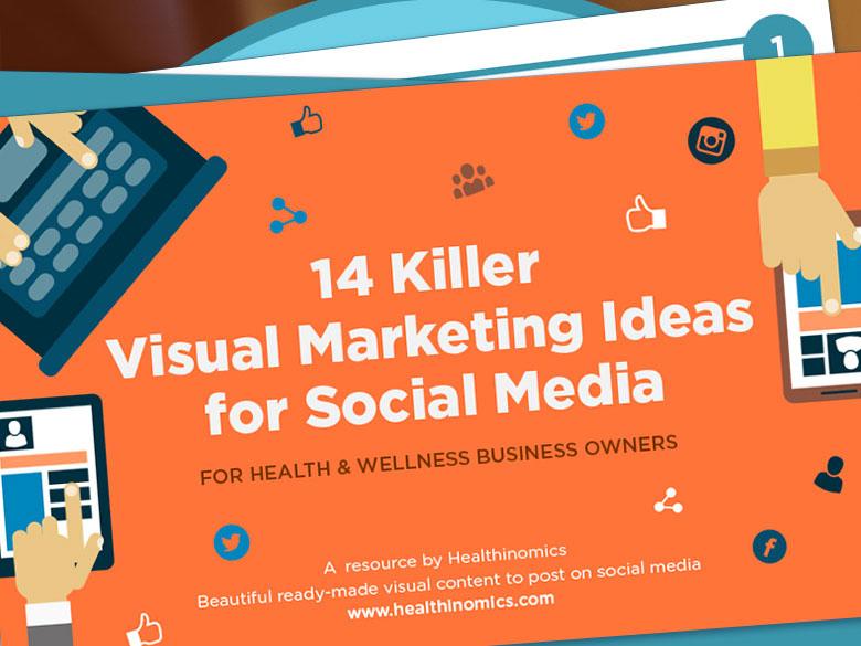 Visual Marketing Ideas | Healthinomics.com