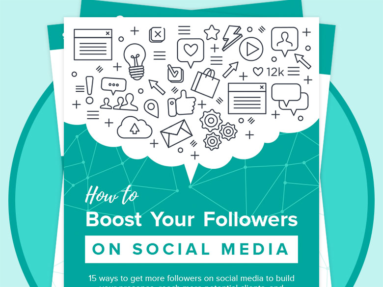 How To Boost Your Followers On Social Media | Healthinomics.com