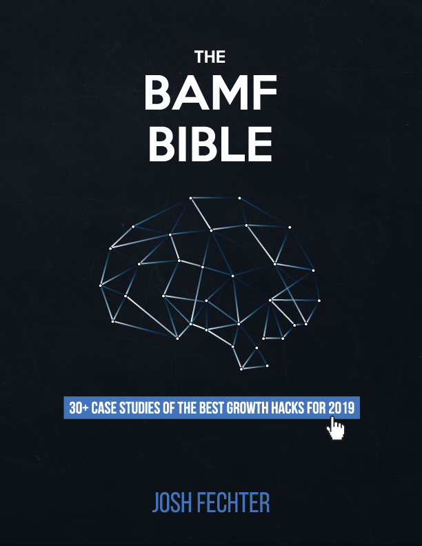 BAMF Bible 2019