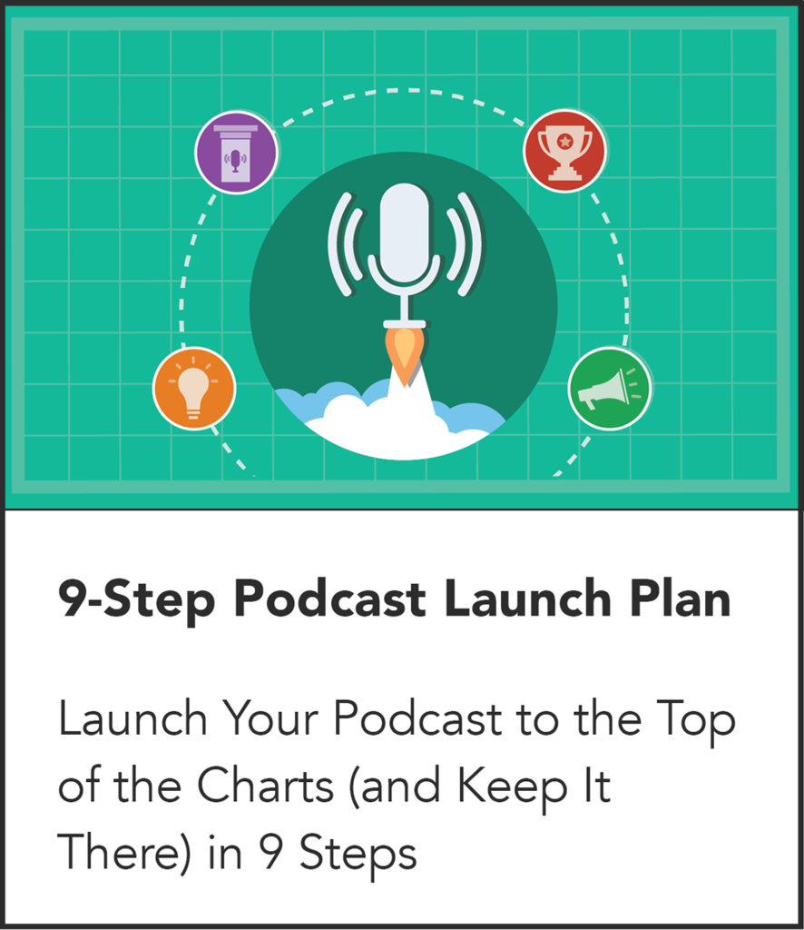 9-Step Podcast Plan EP