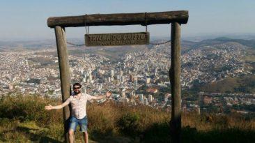 Instaviagem - Paulo em Minas Gerais