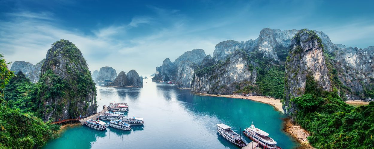 Halong Bay - Foto: Shutterstock