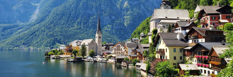 os lugares mais bonitos e fotogênicos do mundo