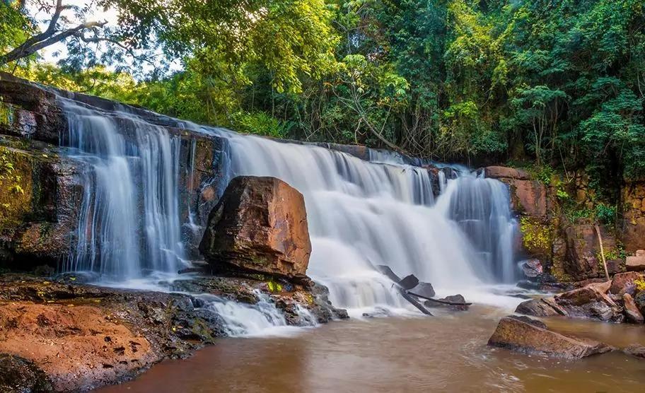 lugares para viajar no Paraná saindo de Curitiba