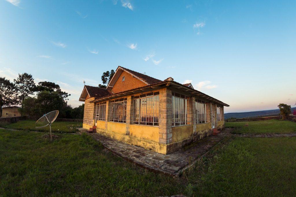 Lugares para viajar no Paraná saindo de Curitiba!