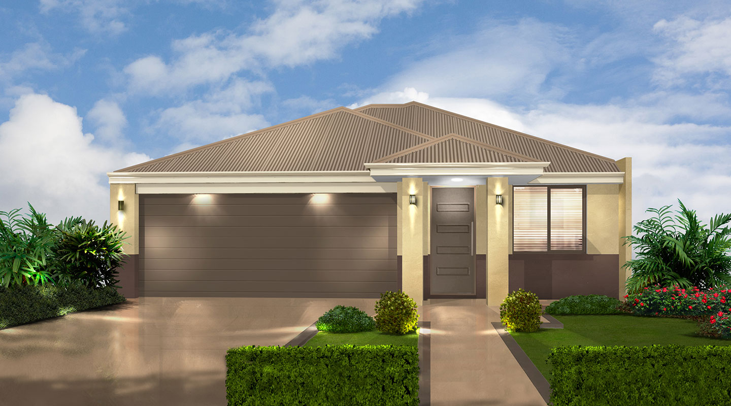 House and Land Package Piara Waters - Qube Property Group