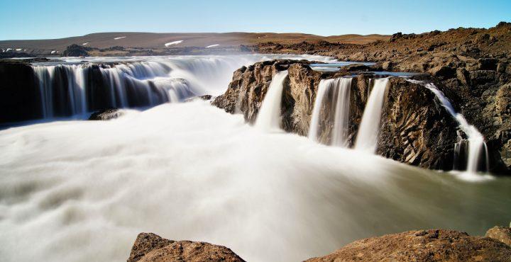 Wij hebben onze droomreis naar IJsland eindelijk geboekt!