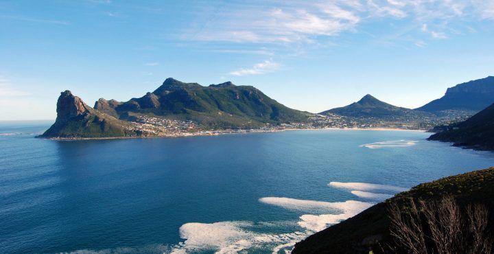 Hoe ik Zuid-Afrika beleefde (2)