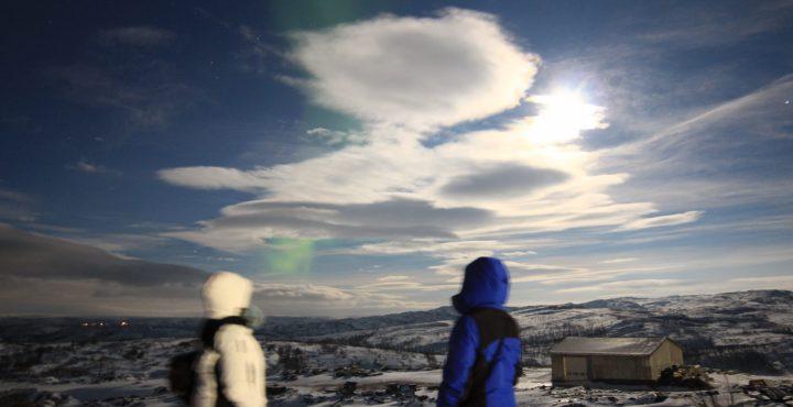 Onze Noorderlichtreis naar Noorwegen
