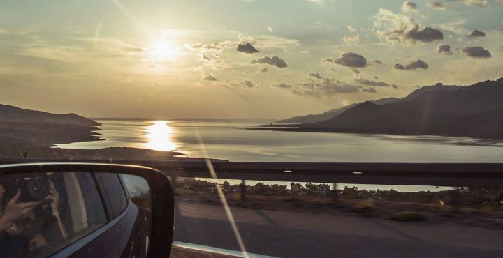 Auto huren in Zuid Afrika?