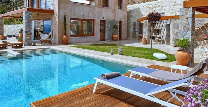 Hotel met zwembad of hotel zonder zwembad?
