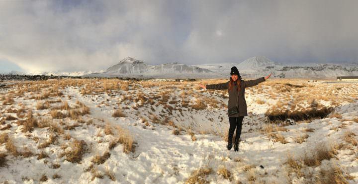 Highlights IJsland