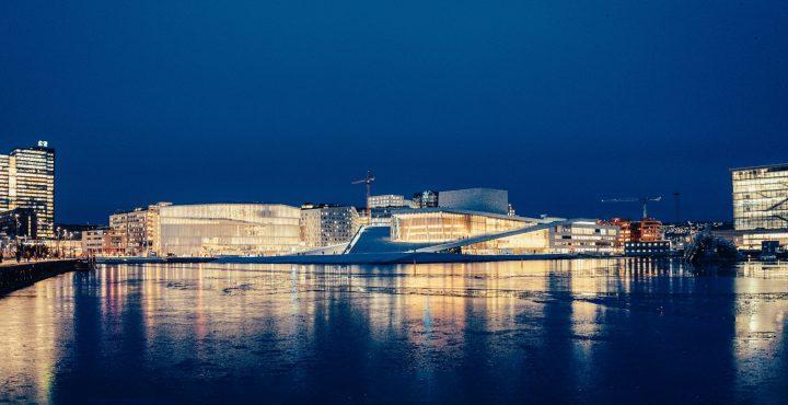 Wat te doen in Oslo?