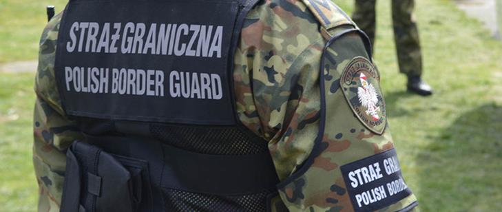 Kontrola na granicy przedłużona do 12 czerwca - Zdjęcie główne
