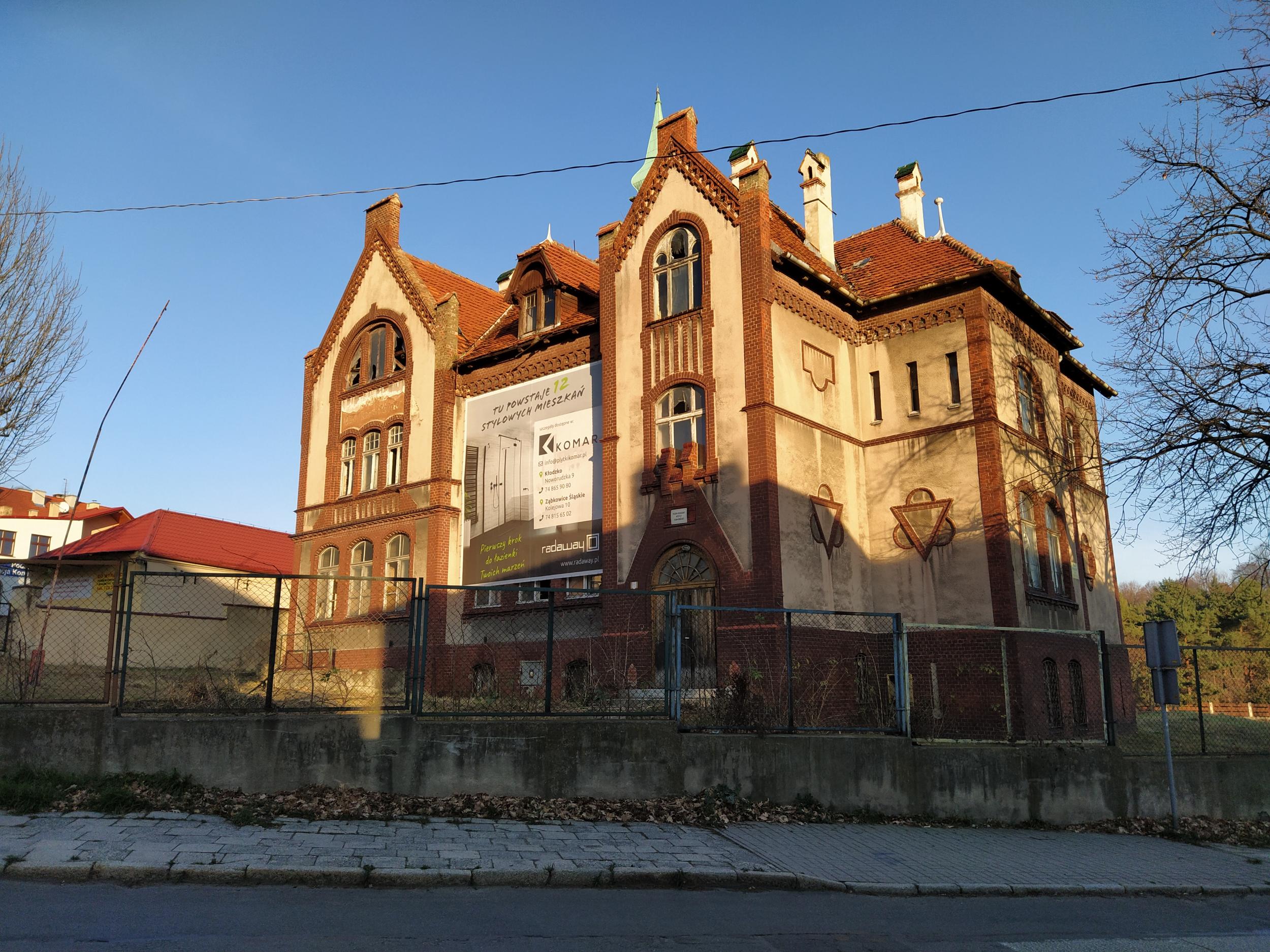Nowe mieszkania będą na ul. Kłodzkiej - Zdjęcie główne