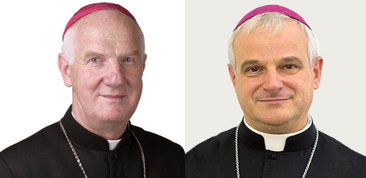Mamy nowego biskupa! - Zdjęcie główne