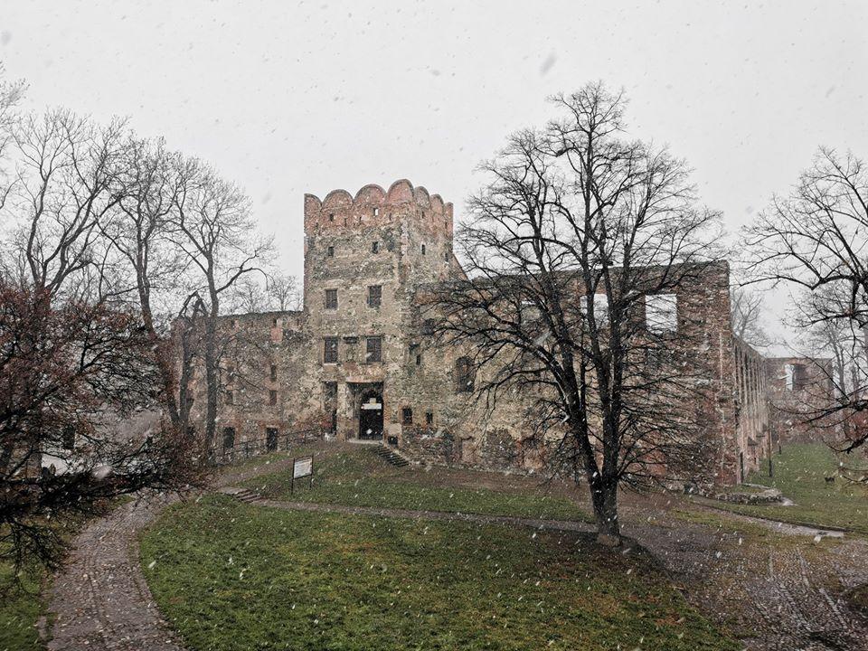 Zagub się w ząbkowickim zamku - Zdjęcie główne