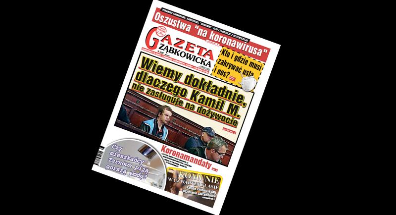 """Najnowsza """"Gazeta Ząbkowicka"""" już dostępna! - Zdjęcie główne"""