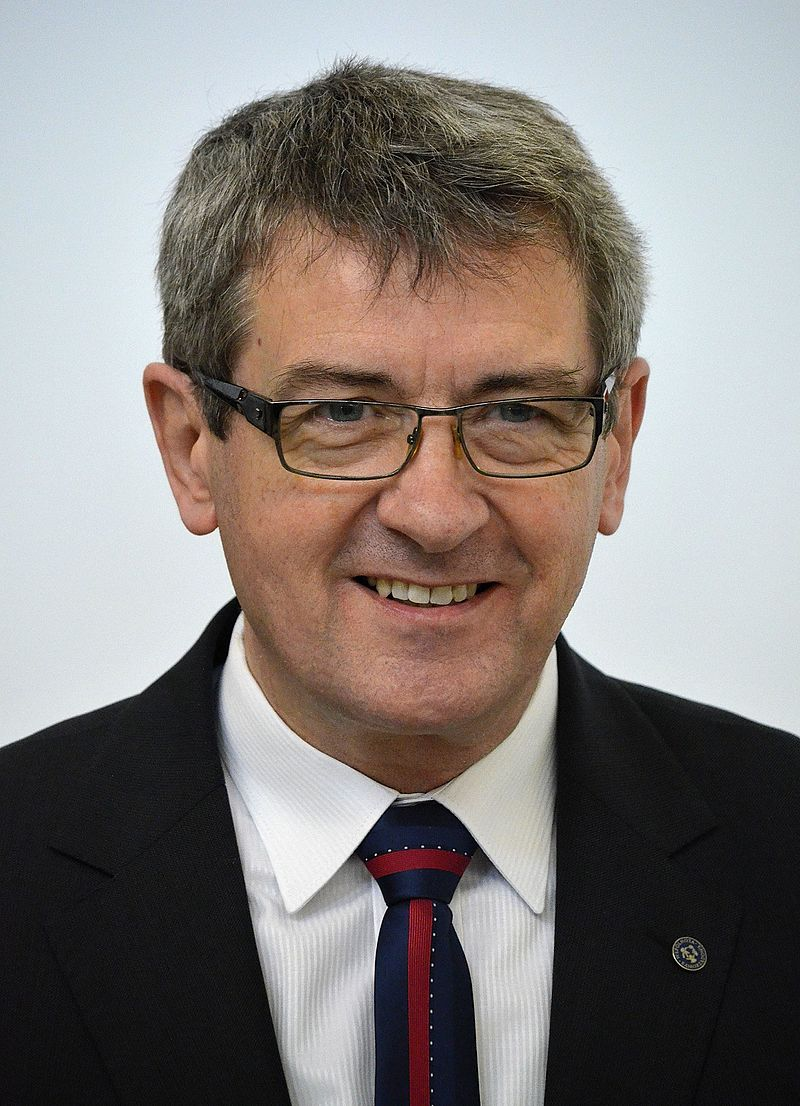 Wojciech Murdzek nowym ministrem! - Zdjęcie główne