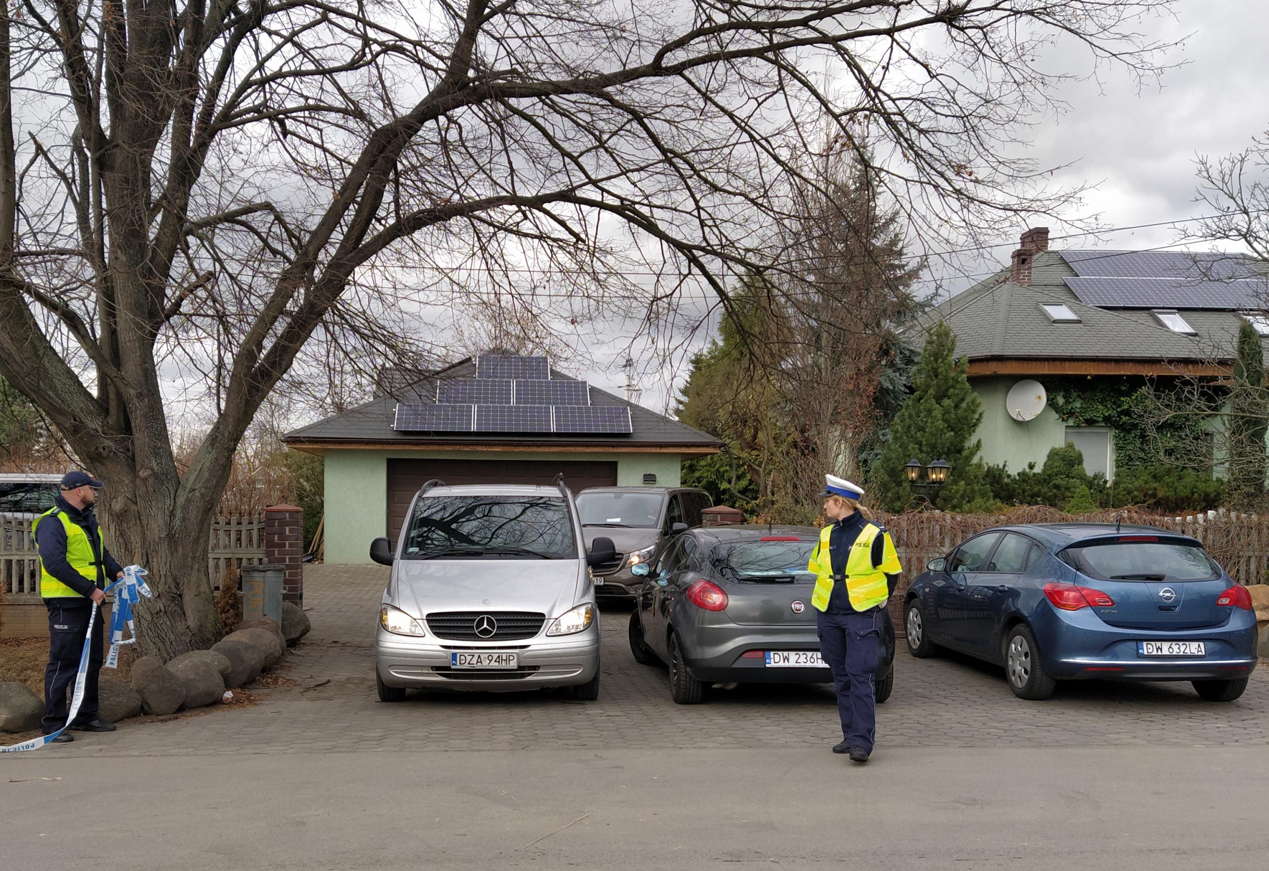 Osiemnastolatek z Ząbkowic Śląskich zamordował mamę, tatę i braciszka - Zdjęcie główne