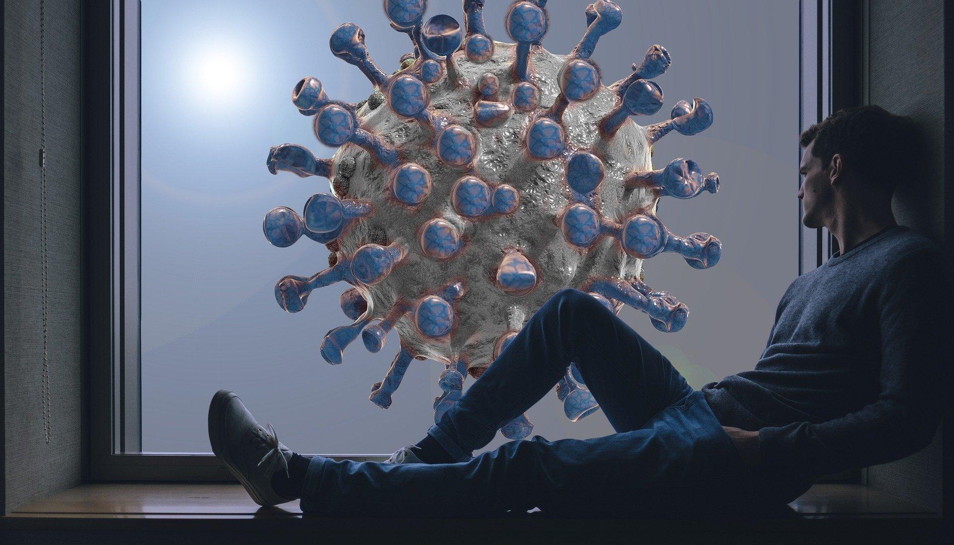 Pierwszy potwierdzony przypadek zakażenia koronawirusem w powiecie ząbkowickim - Zdjęcie główne