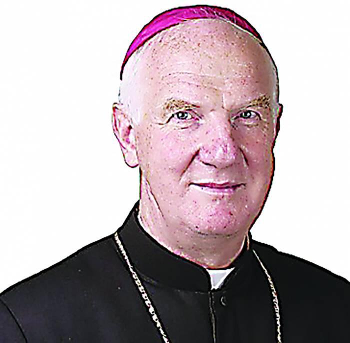 Biskup senior nawołuje do   modlitwy o dobrego prezydenta   - Zdjęcie główne