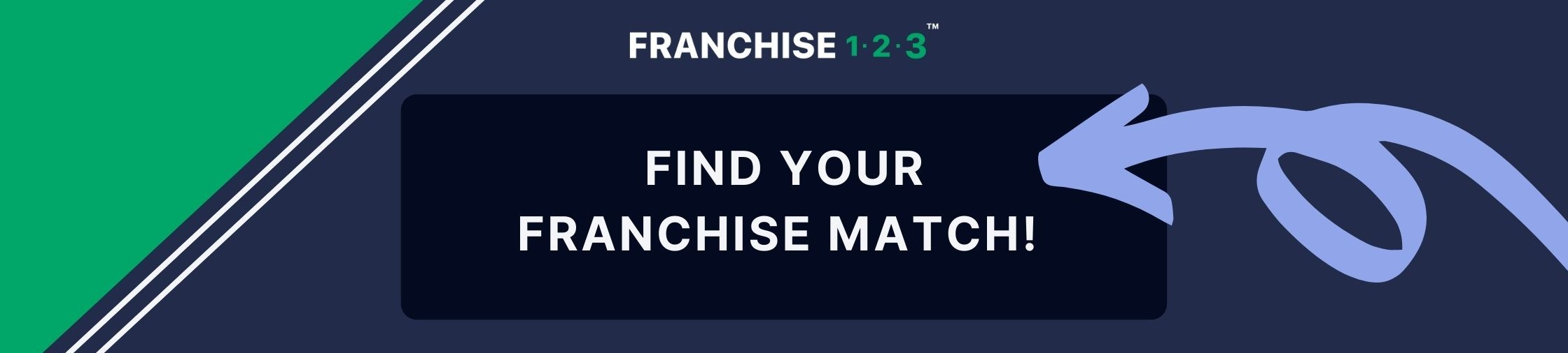 Find your franchise match!