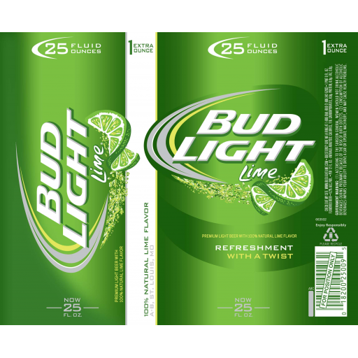Bud Light Lime Pictures