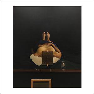 Art work by Santiago Carbonell, Felipe II y el arte, painting, 51 x 43.25 inches (130 x 110 cm)