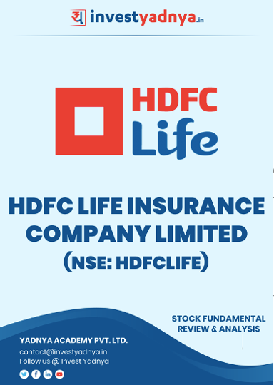 This e-book contains in-depth fundamental analysis of HDFC Life considering both Financial and Equity Research Parameters. It reviews the company, industry competitors, shareholding pattern, financials, and annual performance. ✔ Detailed Research ✔ Quality Reports