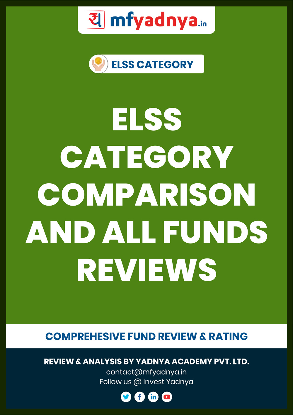ELSS (Tax Saver) Category - Detailed Analysis & Review based on latest Jan 31st, 2019 data. Most Comprehensive comparison and detailed review based on Yadnya's proprietary methodology of Green, Yellow & Red Star of 12 ELSS funds.