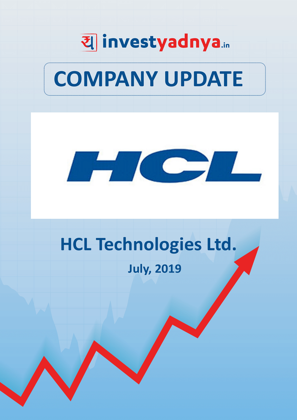 This e-book offers a detailed report on HCL Technologies Ltd. considering both qualitative and financial perspectives. It reviews the company's Q4 results. ✔ Detailed Research ✔ Quality Reports