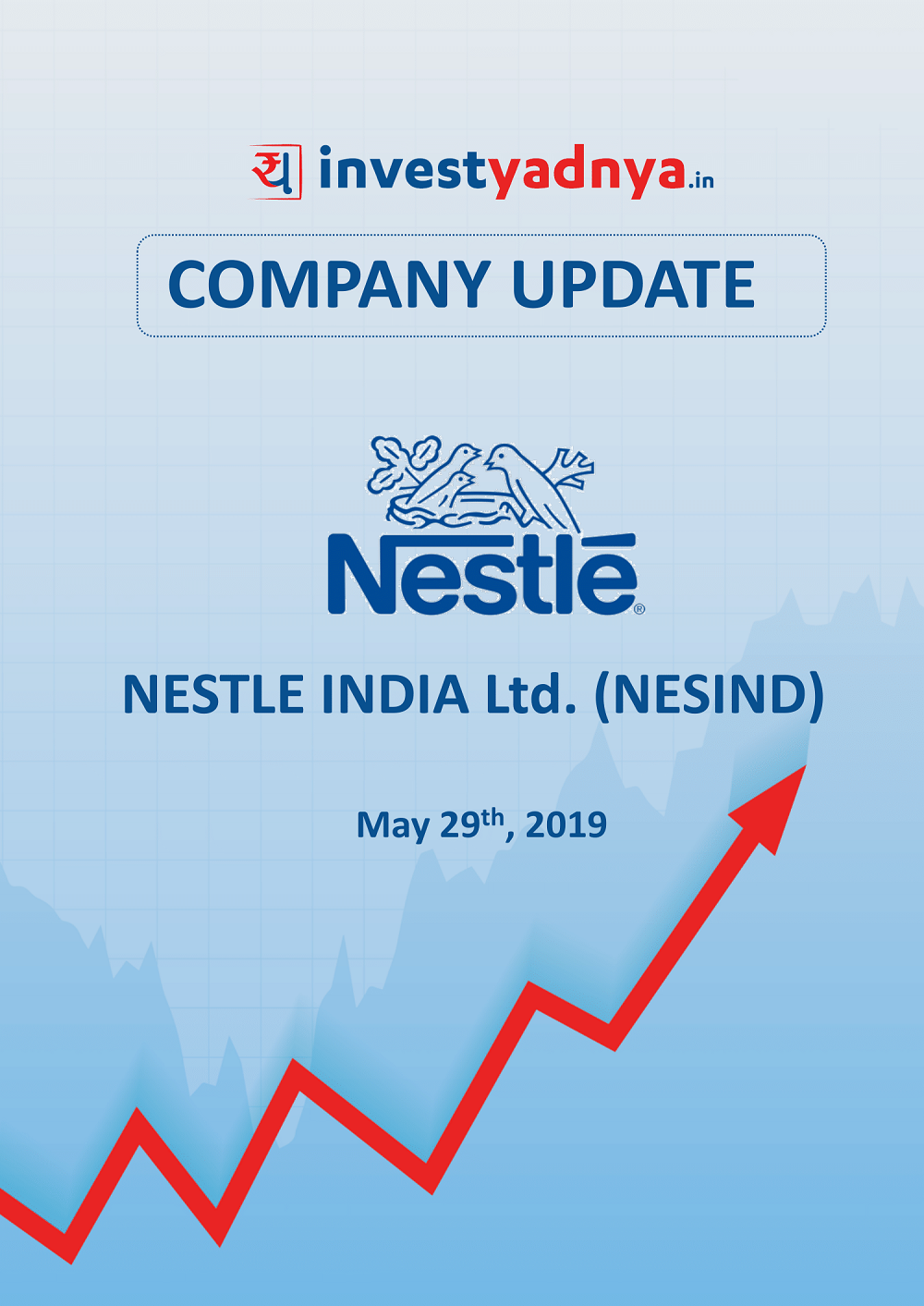 Nestle India Ltd is a Short and sweet analysis of the company which contains a brief overview about the company both from a qualitative and financial perspective.