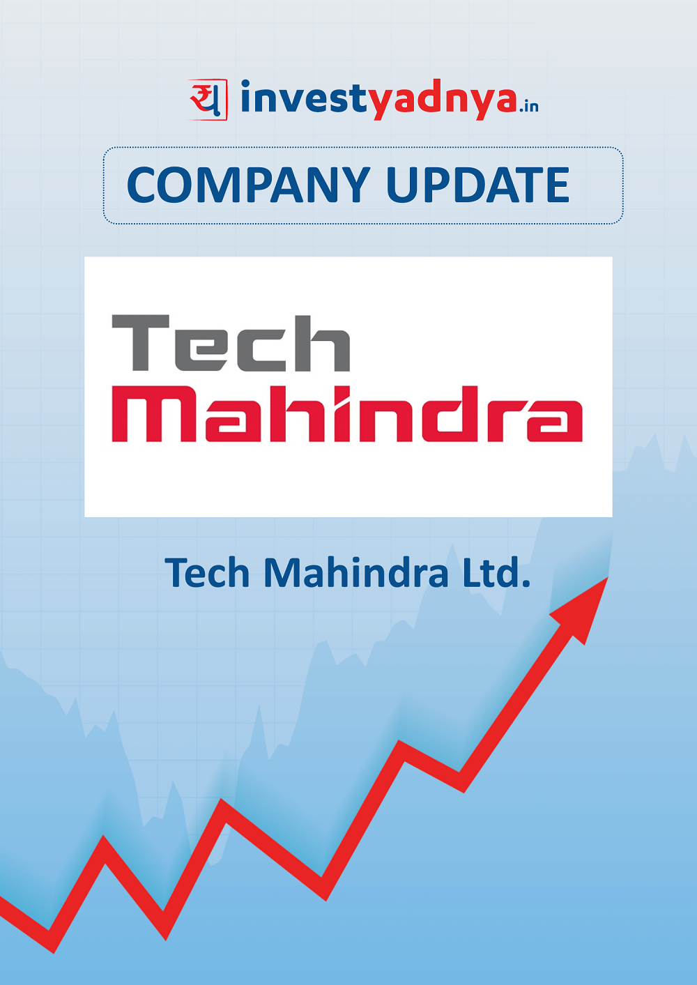 Tech Mahindra Ltd. is a Short and sweet analysis of the company which contains a brief overview of the company both from a qualitative and financial perspective. Date of update - 31st July 2019.