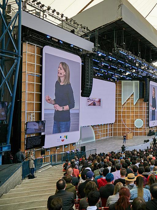 Google inc annual report 2020