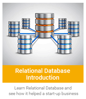 Introduction to Relational Database