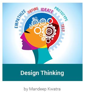 An introductory course on Design Thinking