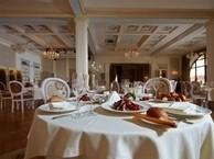 Ресторан, Банкетный зал, За городом, Усадьба, У воды на 90 персон в ЮЗАО,  от 5000 руб. на человека