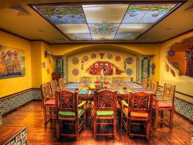 Ресторан на 40 персон в ЦАО, м. Лубянка, м. Китай-город, м. Площадь Ильича от 2500 руб. на человека