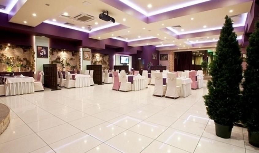 Ресторан, Банкетный зал на 120 персон в ЮВАО, м. Авиамоторная от 2500 руб. на человека