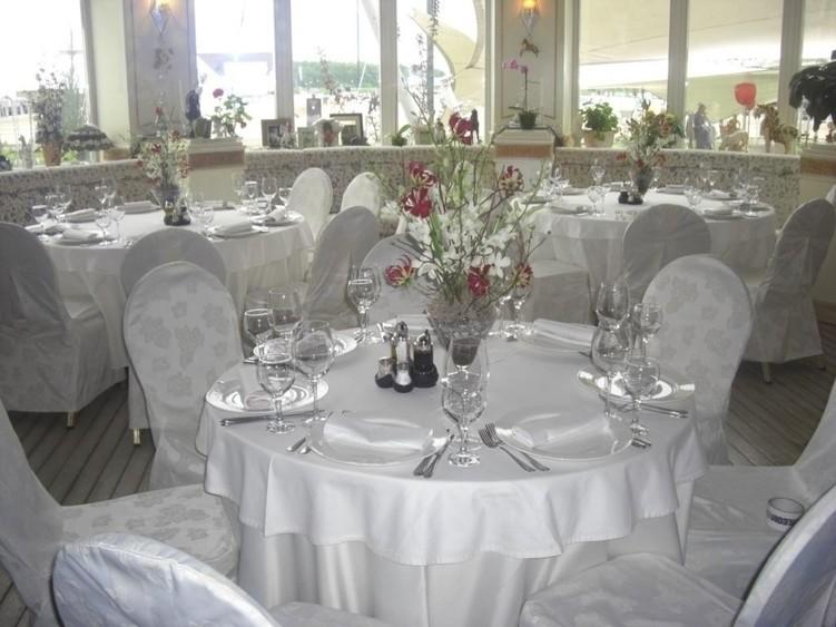 Ресторан, При гостинице, За городом на 20 персон в СЗАО,  от 6000 руб. на человека