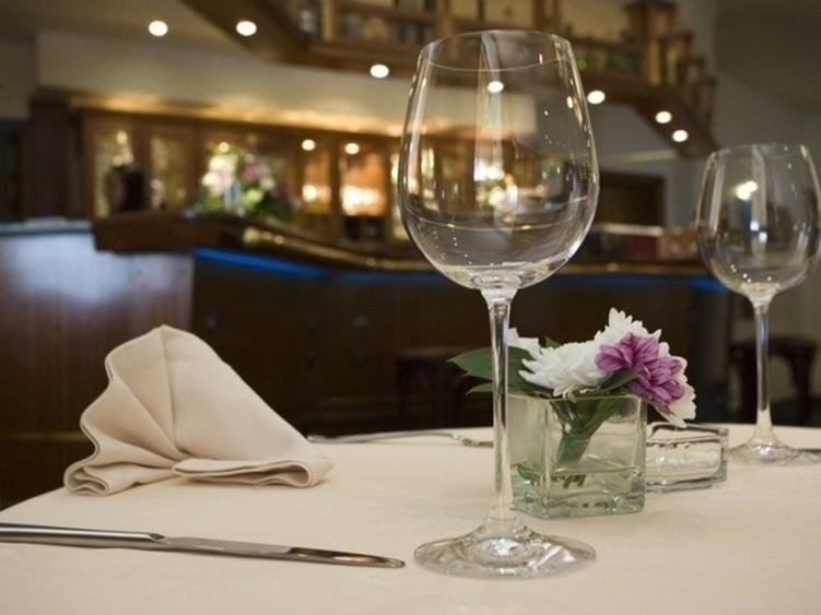Ресторан, Банкетный зал на 30 персон в ЦАО, м. Третьяковская, м. Полянка от 2000 руб. на человека