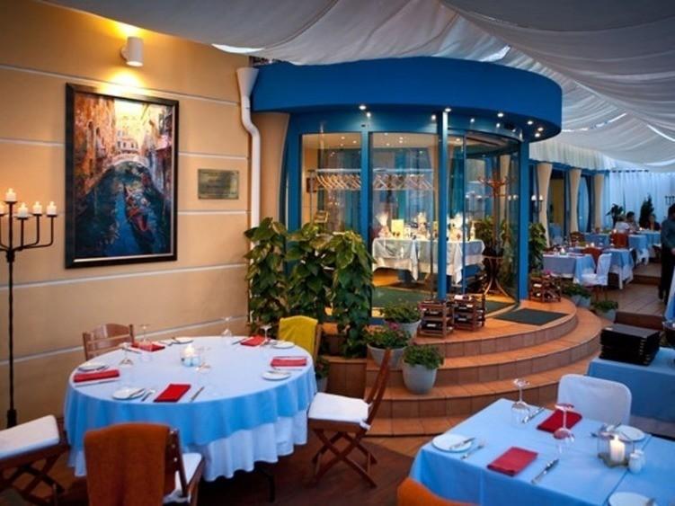 Ресторан на 25 персон в ЦАО, м. Цветной бульвар, м. Сухаревская от 2500 руб. на человека