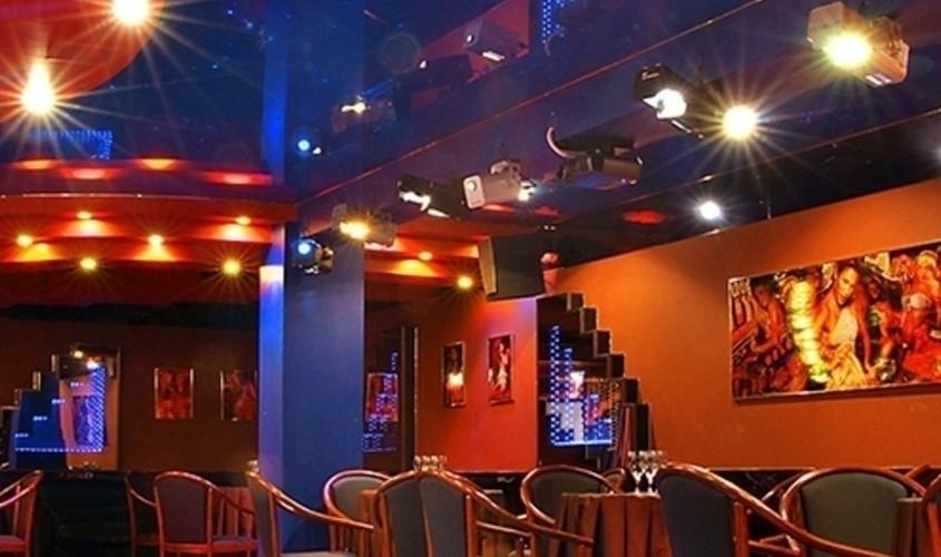 Ресторан, При гостинице, За городом на 30 персон в ЗАО, м. Молодежная от 4000 руб. на человека