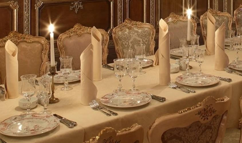 Ресторан, Банкетный зал на 40 персон в ЦАО, м. Тверская от 6000 руб. на человека