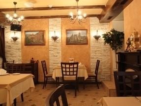 Ресторан на 16 персон в ЮЗАО, м. Проспект Вернадского